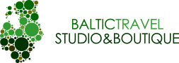 Baltic Travel Studio & Boutique logo
