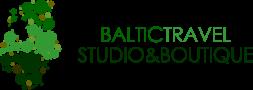 Baltic Travel Studio & Boutique logo
